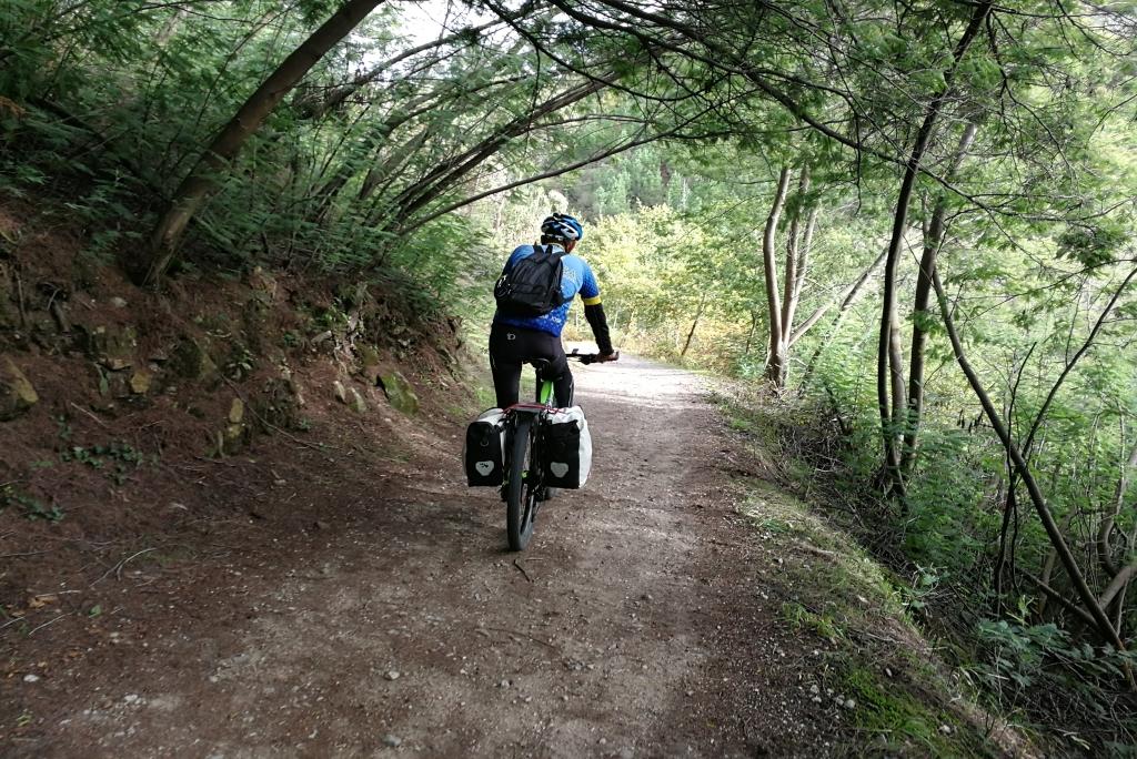 Porto - Fátima (Bicicleta)